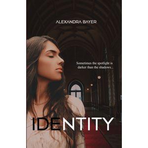 Identity - Hardcover